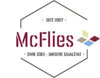 McFlies – Ihre Idee ist unsere Qualität